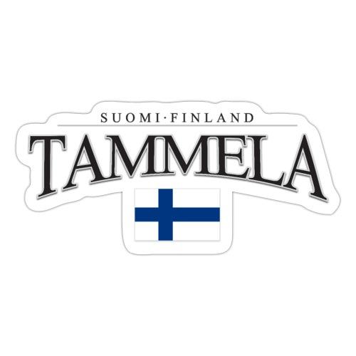 Suomipaita - Tammela Suomi Finland - Tarra