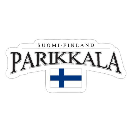 Suomipaita - Parikkala Suomi Finland - Tarra