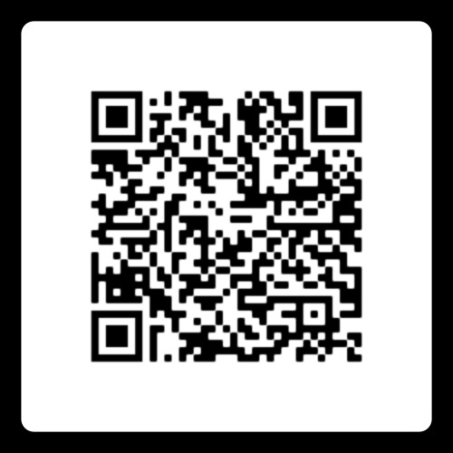 SPOTIFY QR CODE - Sticker