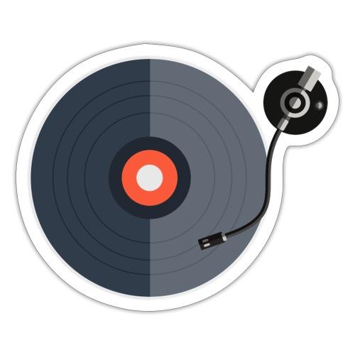 Vinyl - Sticker