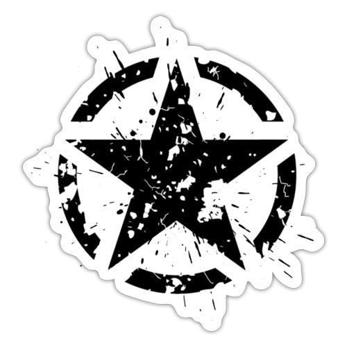 US-Army - Sticker