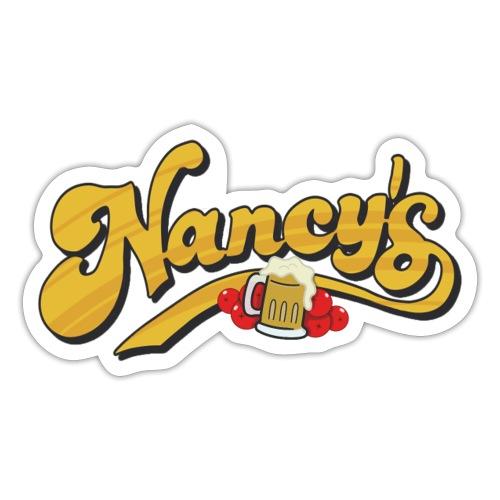 Nancy's Tavern - Sticker