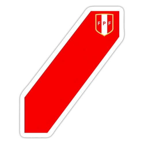 Seleccion peruana de futbol - Pegatina