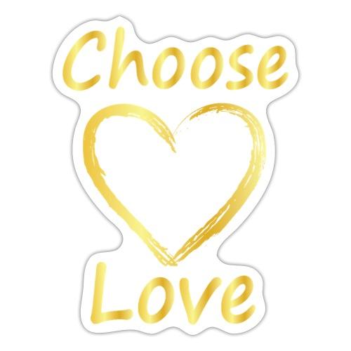 Love - Sticker