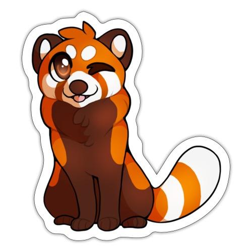 Red panda - Tarra