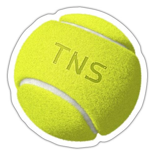 Tenis - Pegatina