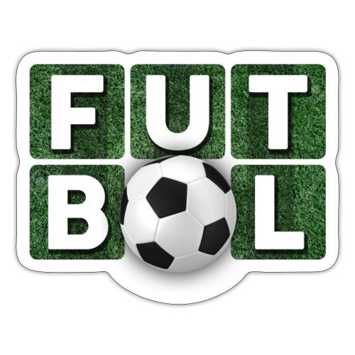 Futbol - Pegatina