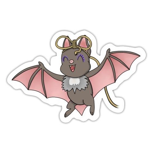 Bat Deeley - Sticker