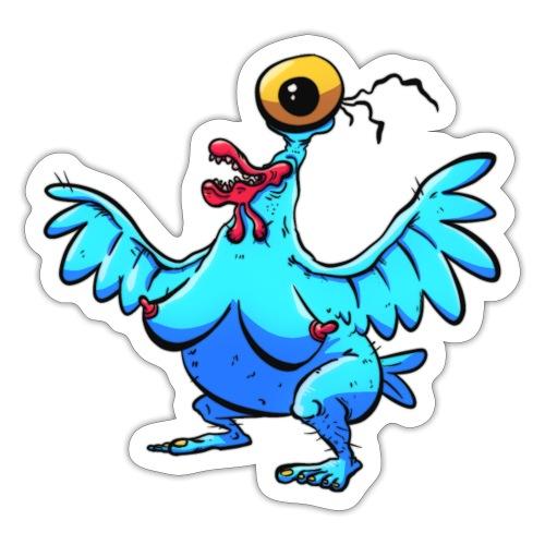 KFC Chickens - Sticker