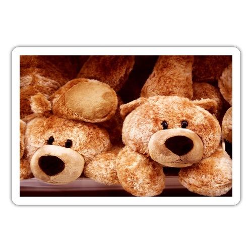 Glücksbären - Sticker