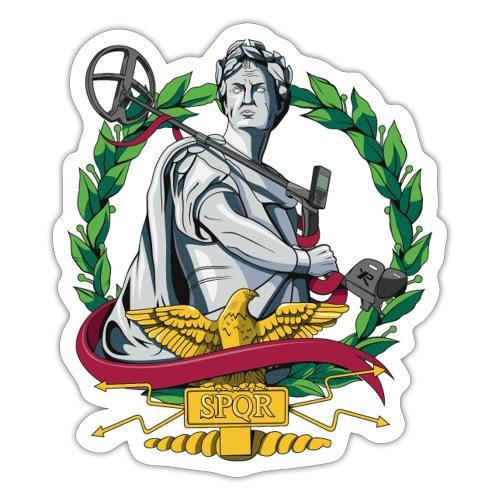 Imperium Detectorist - Pegatina