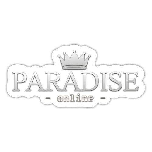 Paradise Online - Sticker