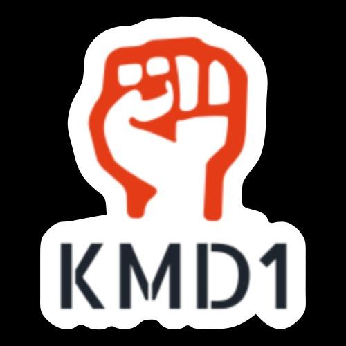 KMD1 ANTIFAFA - Sticker