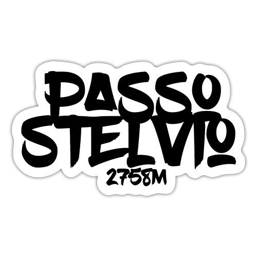 GRAFFITI - Sticker