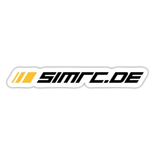 SimRC.de 2020 - Sticker