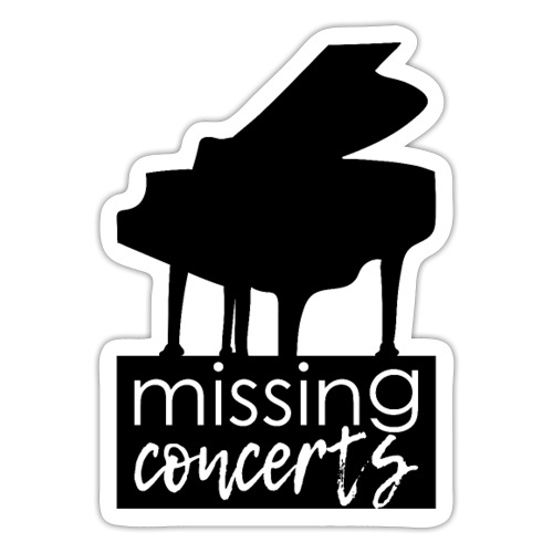 missing music - Sticker