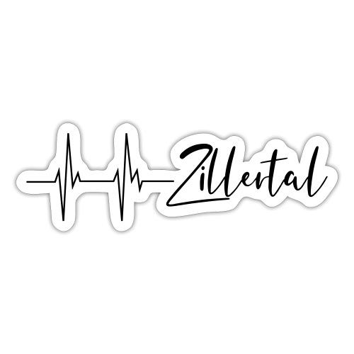 Herzschlag Zillertal - Sticker