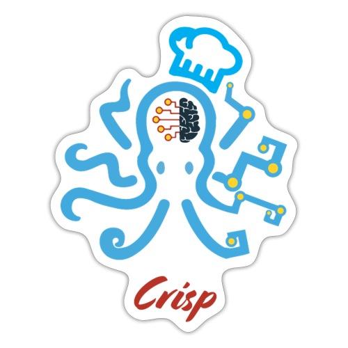DT3 Crisp - Sticker