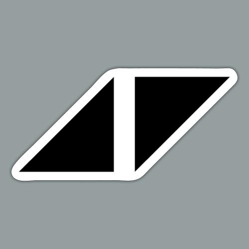 Avicci logo - Pegatina