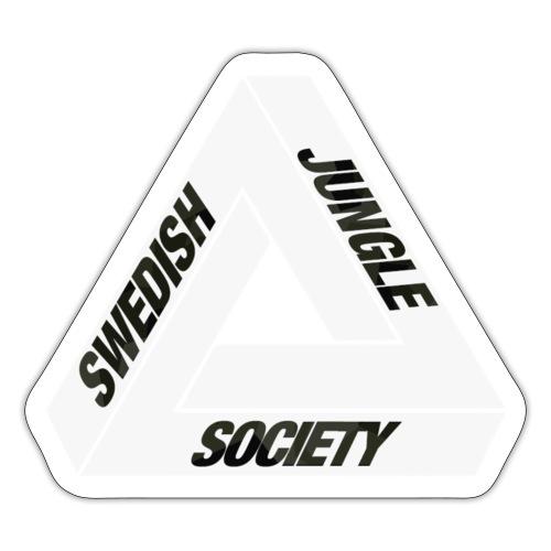 SJS - Klistermärke