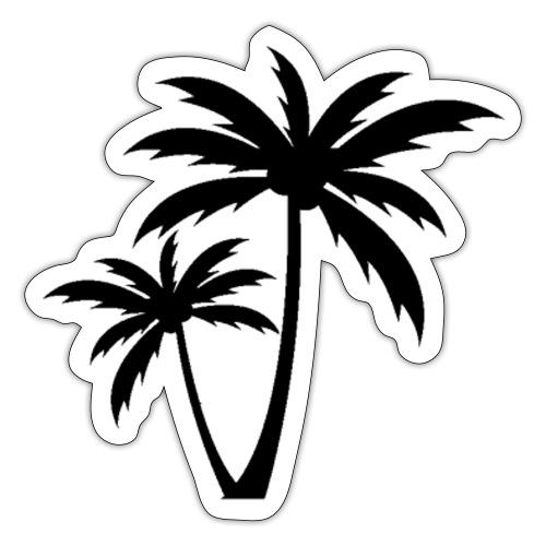 Palm Tree - Tarra
