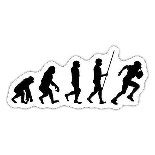 Evolution - Sticker