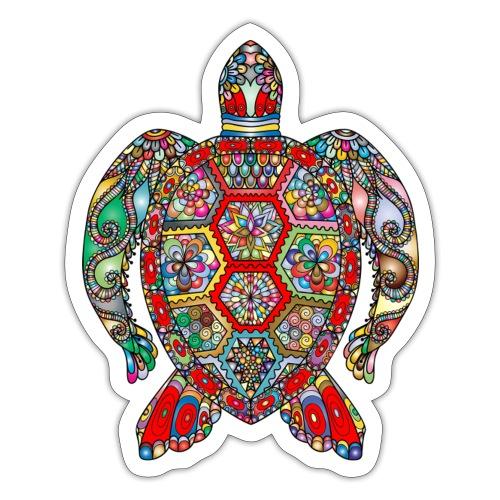 Sea turtle - Sticker