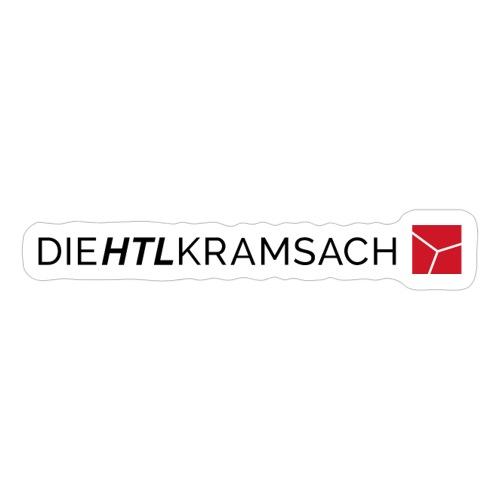 Logo Schriftzug - Sticker