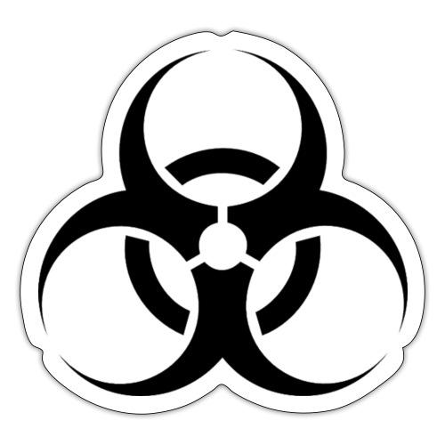 Abatshi's new logo - Klistermärke
