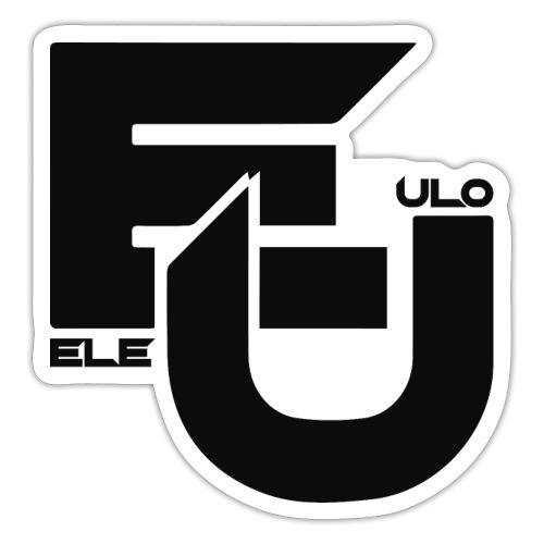 Ele & Ulo -fanituotteet! - Tarra