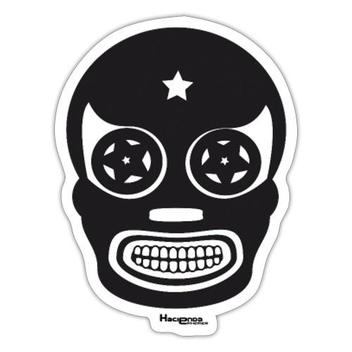 hazyshirtluchi2 - Sticker