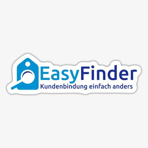 EasyFinder - Sticker