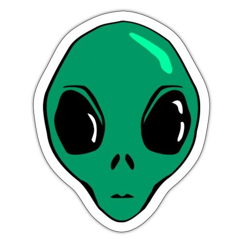 Alien - Sticker