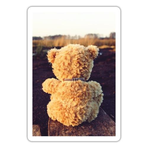 teddy collection - Sticker