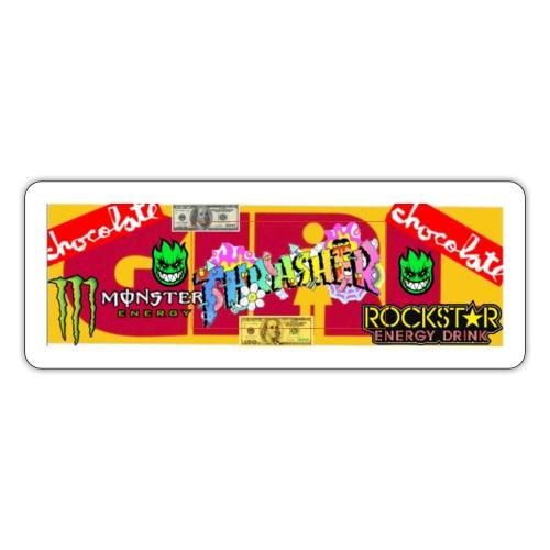 GSMCT - Sticker