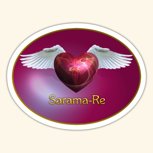 Sarama Re - Sticker