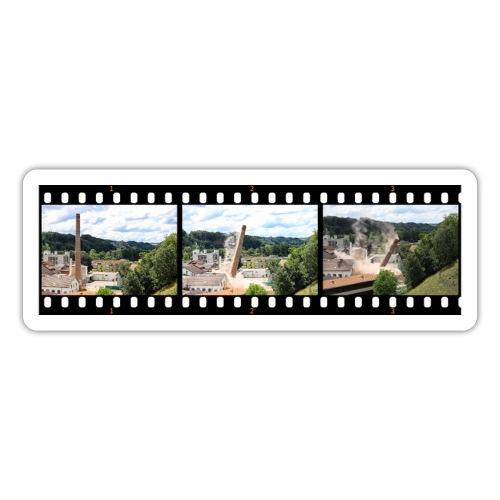 WanderKaminFall - Sticker