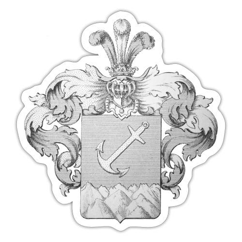 Anchor - Sticker