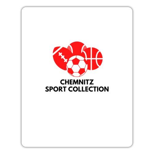 CHEMNITZ SPORT COLLECTION - Sticker