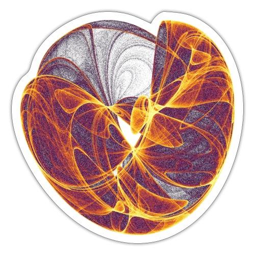 Ströme des Herzens 8124 Inferno - Sticker