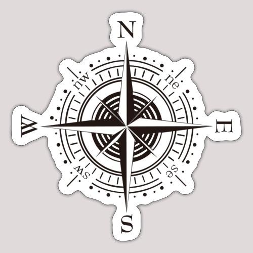 Windrose - Sticker