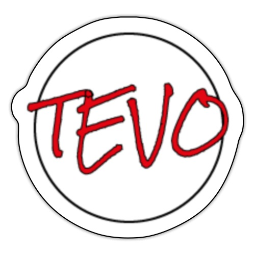TEVO - Sticker