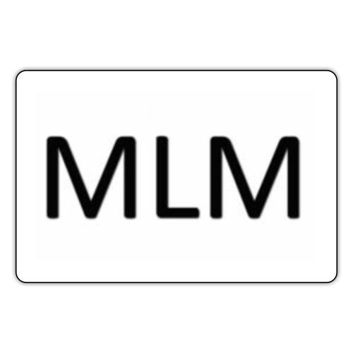 muslim lives matter - Sticker