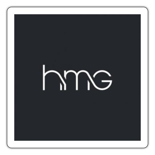 hmg - Sticker