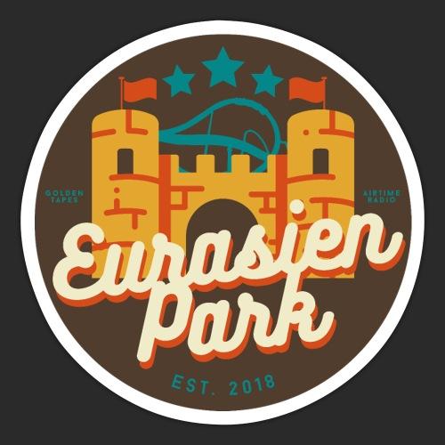 EURASIEN PARK - Sticker