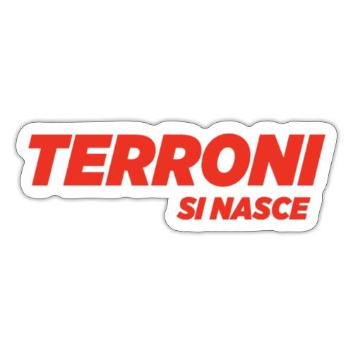TSN Original | Red - Adesivo
