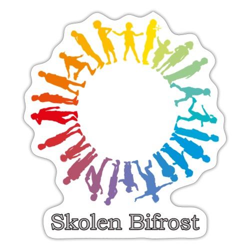 Skolen Bifrost - Sticker
