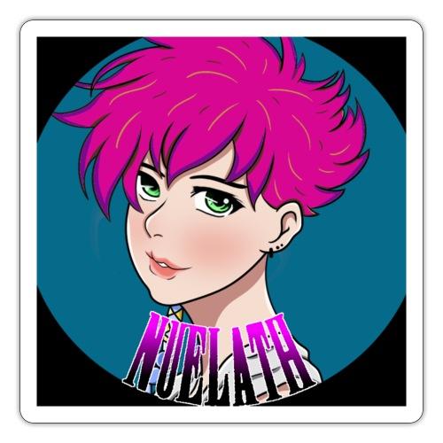 logo final - Sticker