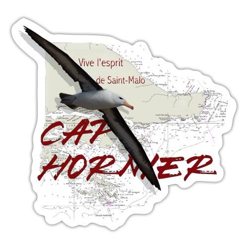 caphornier - Sticker