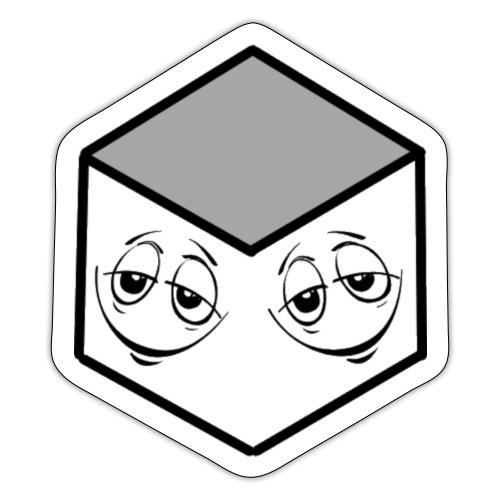 OTF ORIGINAL ☓ STICKER - Sticker